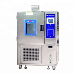 Programmable Environmental Temperature and Humidity Test Chamber