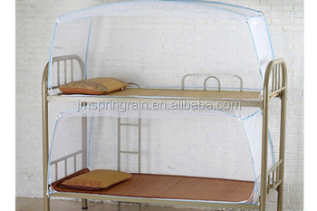 Portable Pop Up Mosquito Net Tent For Student Dorm Bunk Bed