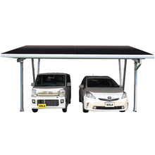 EITAI Auto <span class=keywords><strong>Garage</strong></span> Port 6KW Solar Carport Montage System Mit Aluminium Carport <span class=keywords><strong>Kits</strong></span>