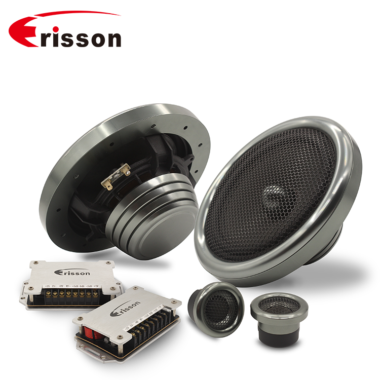 Wholesales High Quality OEM 6.5 Component Speakers Audio For Car