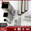 Decorative Welded Stainless Steel /Inox Pipes In Grade 304