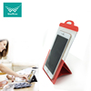 Waterproof Phone Bag for Phone 6 Plus for Kitchen, Dustproof Phone Bag with Stand