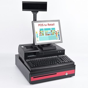 Best Price mini pos device with Rfid reader