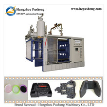 Fabricage Epp Polypropyleen molding Machine Polypropyleen helm dozen maken machine <span class=keywords><strong>piepschuim</strong></span> maken machine