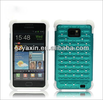 color case for samsung galaxy s2for samsung galaxy s2