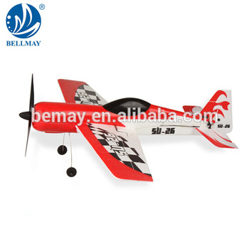 Bemay Toy 2.4G rc airplane rc rtf electric plane F929 remote control airplane