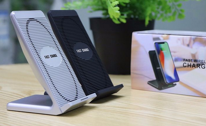 Fast charger for samsung galaxy a8 wireless charge stand
