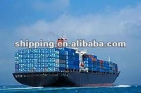 container shipping service to yangon from guangzhou/shenzhen