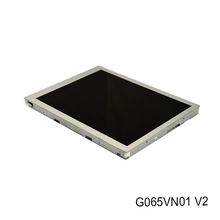 AUO G065VN01 V2 6.5 inch lcd display 640x480 20pin LVDS screen panel