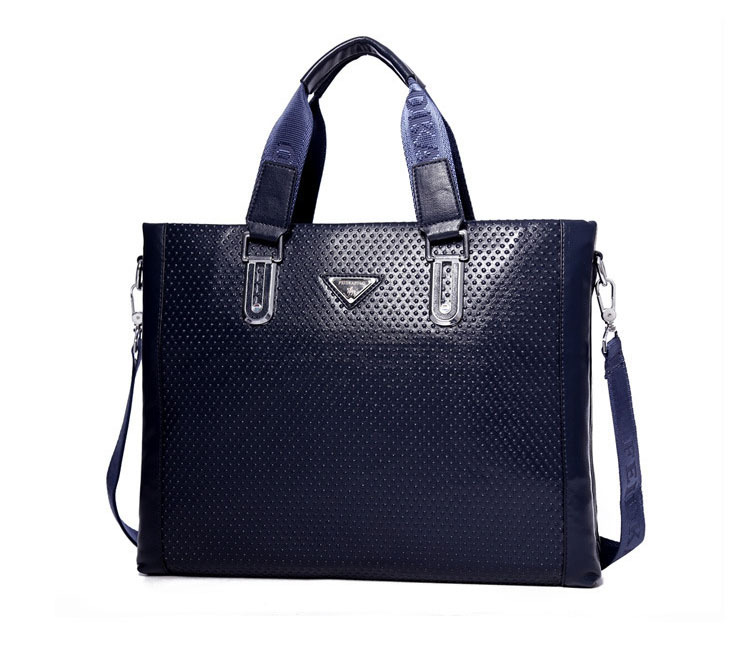 Buy Hot sell famous brand design leather men bag 39db41b5883ec