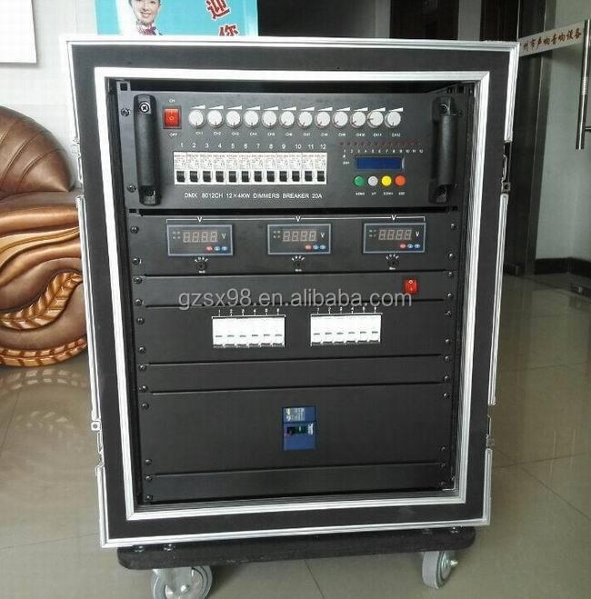 pro lighting power controller box light dimmer pack & Pro Lighting Power Controller Box Light Dimmer Pack - Buy Light ... azcodes.com