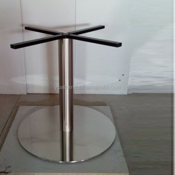 201 Stainless Steel Table Base Rust Free Marble Table Bar Height Table Legs  For Sale F17a   Buy 201 Stainless Steel Base,Rust Free Table Legs,Bar ...