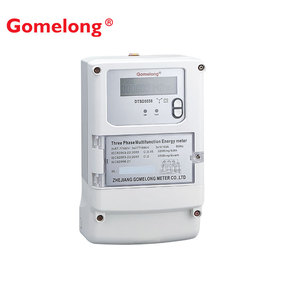 DTSD5558 Three phase 110V digital well designed electric multifunctional electricity meter