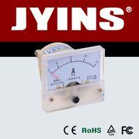Jy670-a Ac/dc Panel Ampere Meter