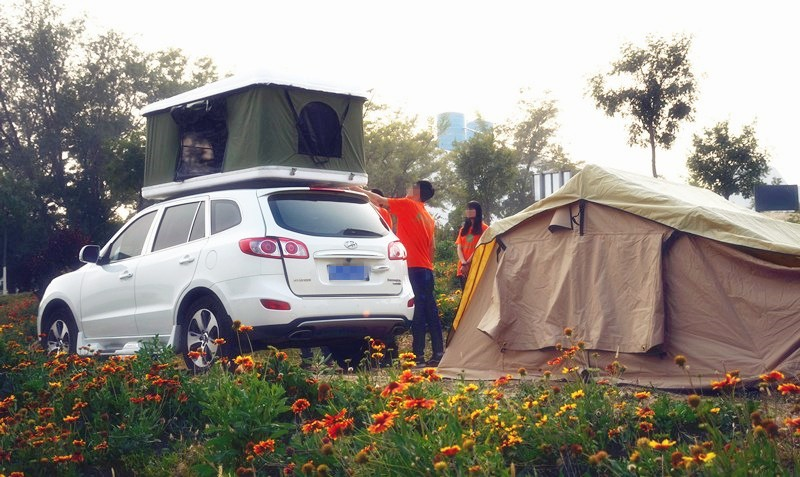 4wd Roof Top Tent Prime Tech Car Roof Tent Buy Prime