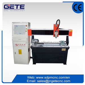GT1215 cylinder small industery for wood cutting router