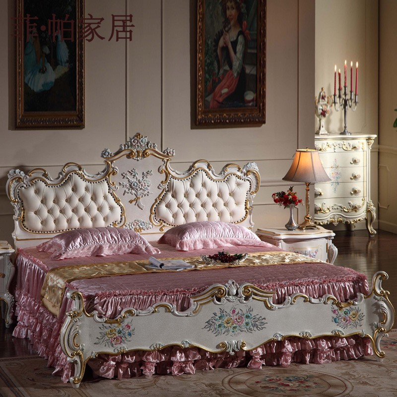 Royal Furniture Antique White Bedroom Sets, Royal Furniture ...