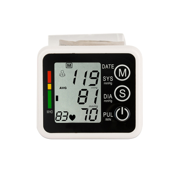 jzk-002ASY free wrist digital blood pressure monitor manufactures