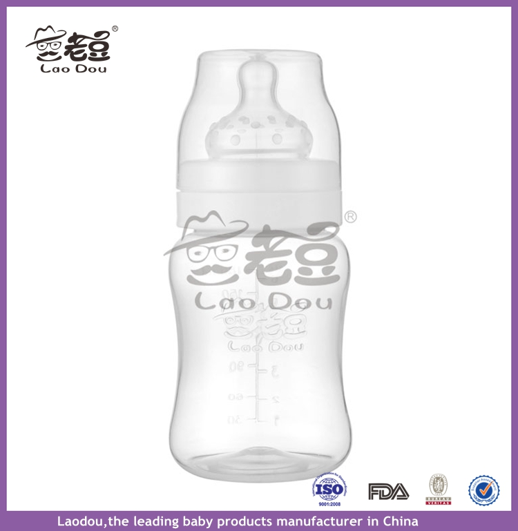 Baby Products Suppliers China Free Sample For Pp Feeding Bottle ...