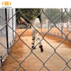 commercial chain link fence gate,dog proof chain link fence,easily assemble used chain link fence panels