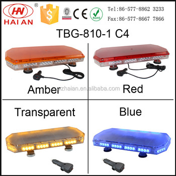 Color changed strobe led light bar security sign amberredblue color changed strobe led light bar security sign amberredblue warning light bar aloadofball Choice Image