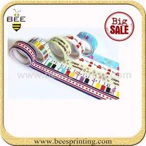 Adhesive Letters Custom Mini Stickers, Adhesive Letters