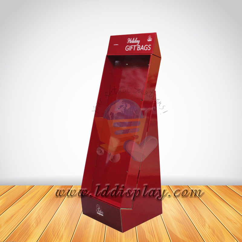 Leader Display New arrival magazine display stand levitating magnetic floating display stands