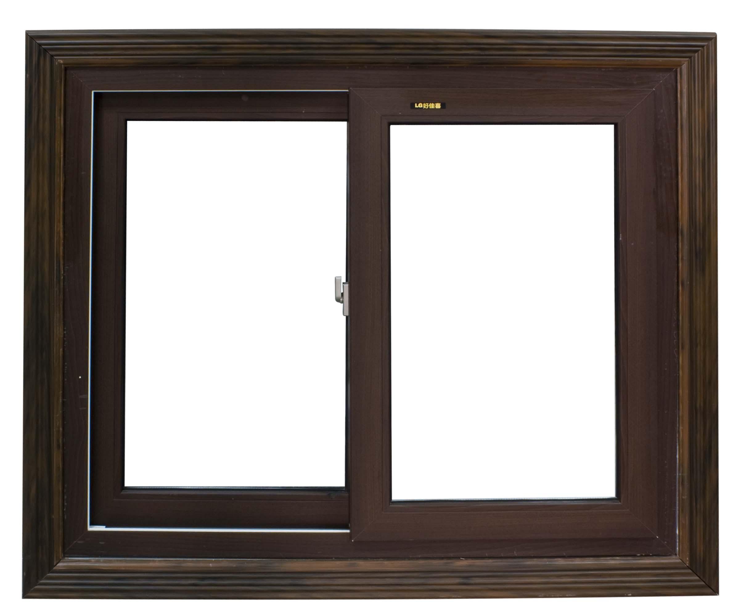 Ventana corredera de pvc de alta calidad ventanas de pvc for Ventanas de madera precios en rosario
