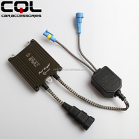 Car Accessories 12v 55w Fast Start Xenon HID Ballast,11w electronic ballast,double ended ballast 55w hid xenon bulb