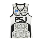 China Factory Basket Ball All Shirt Design Color White Basketball Jersey Uniform