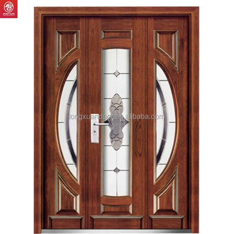 ventanas laterales puertas de madera puerta de entrada principal diseos