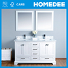 Homedee 12 inch deep bathroom vanity,home goods bath vanity