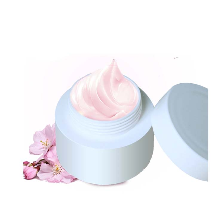 Private Label Available Skin Whitening Glycerin Alpha Arbutin Whitening Face Cream