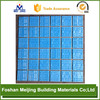 professional water-proof glue down vinyl plank floor for paving mosaic