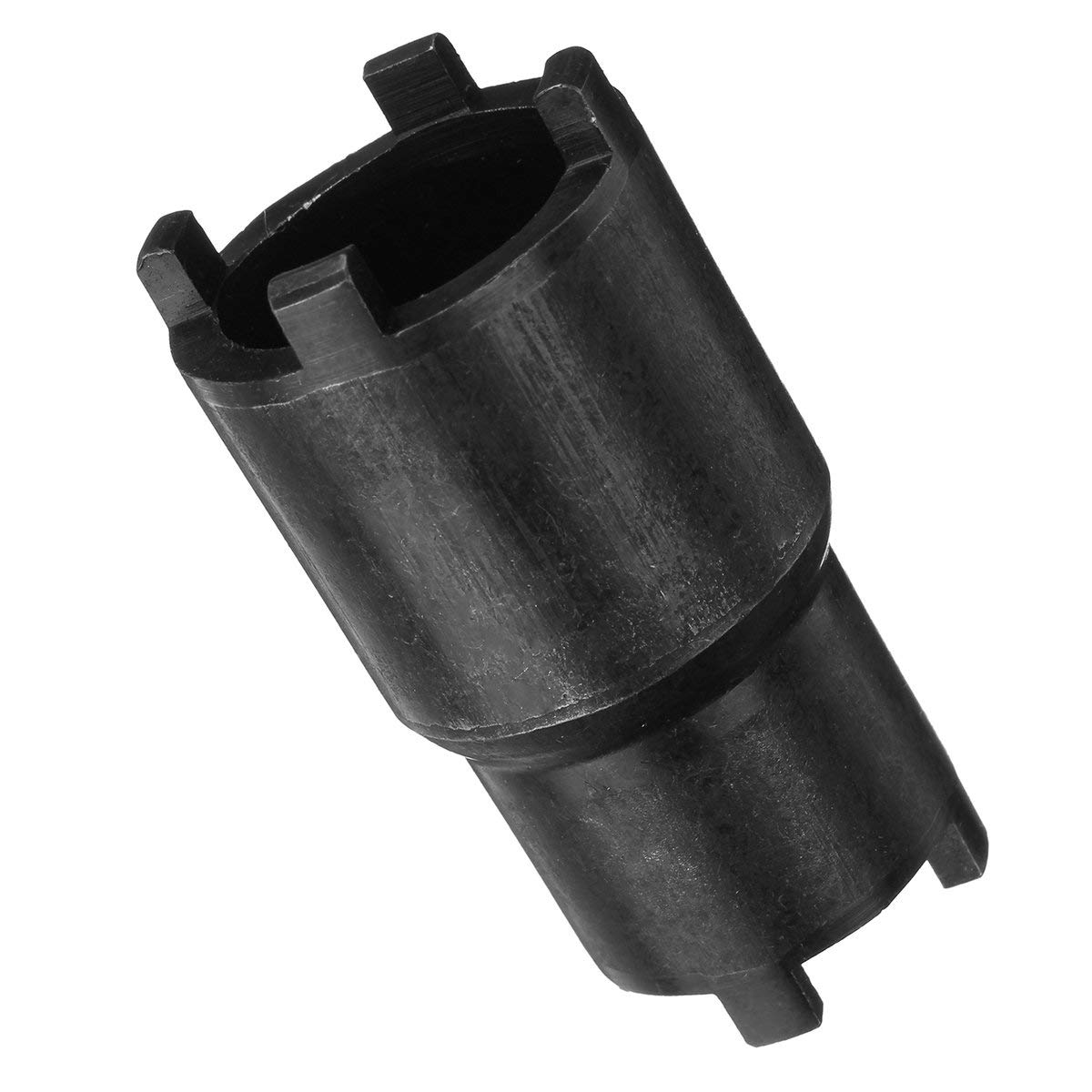 27mm Clutch Lock Spanner Nut Socket Removal Tool Fit ATV Scooter GY6 125 150cc