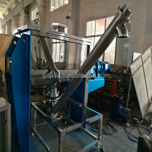 WLDH Animal Food/ Paste Ribbon Blender for sale