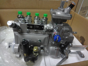 Fuel Injection Pump 10 402 374 149 10402374149 Lovol Engine 1004C-P4TRT90 Injection Pump