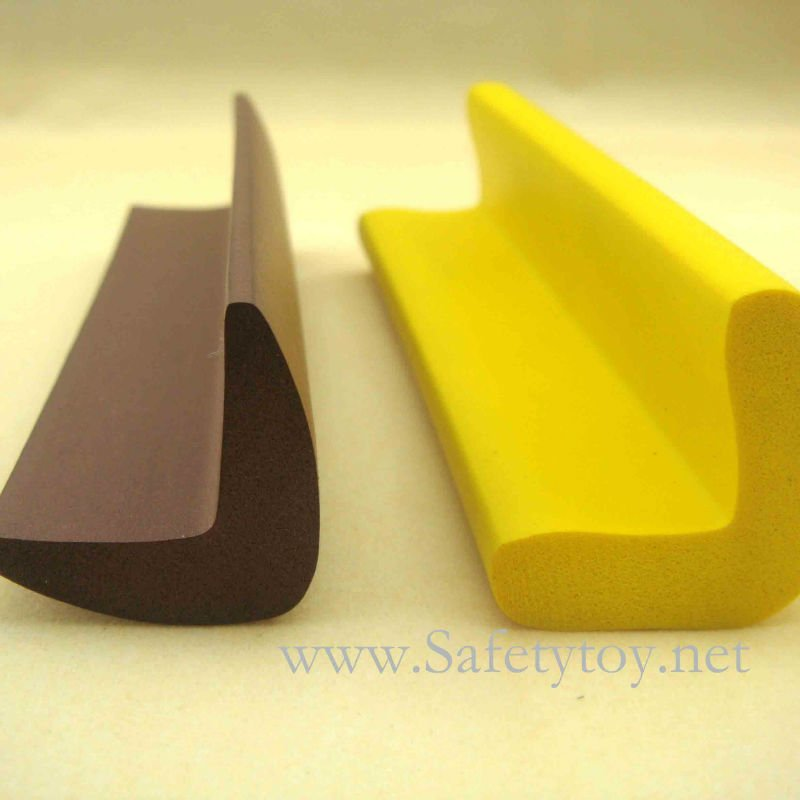 table edge guard. rubber table edge guard,foam protector,soft baby protection cushioning - buy protector,furniture protector,table glass protector product on guard c