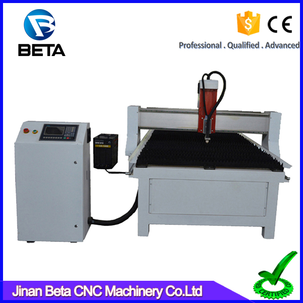 Faster delivery !! Start control system plasma cutting machine thicken cast steel structure hold heavy materials