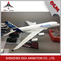 China Wholesale Market Agents model airplane p-51