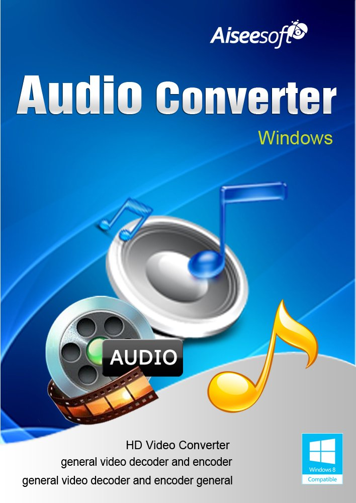 Aiseesoft Audio Converter [Download]