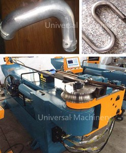 China factory made price Metal Bending Machines Parts