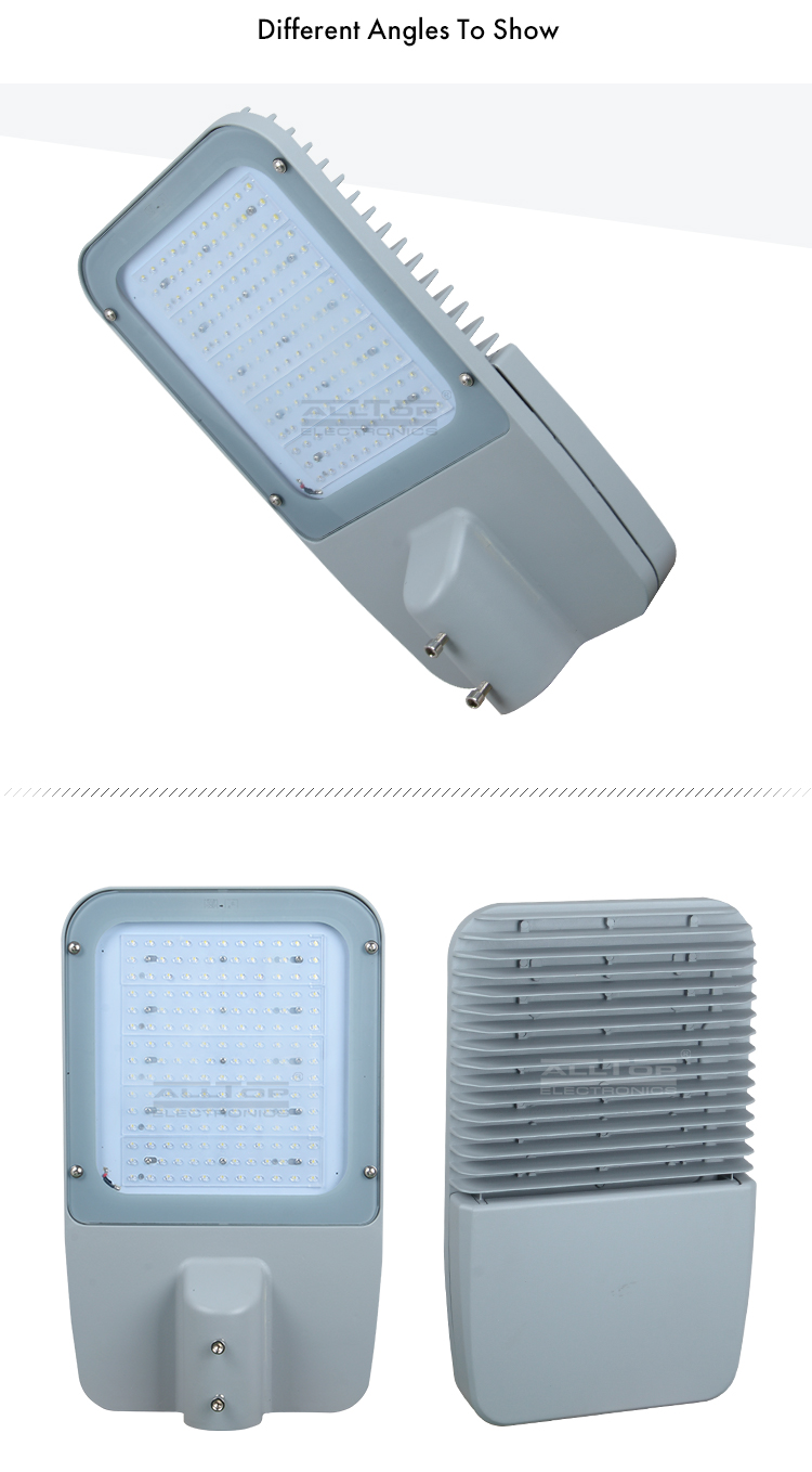 High efficiency waterproof IP65 bridgelux 120w led street light price list