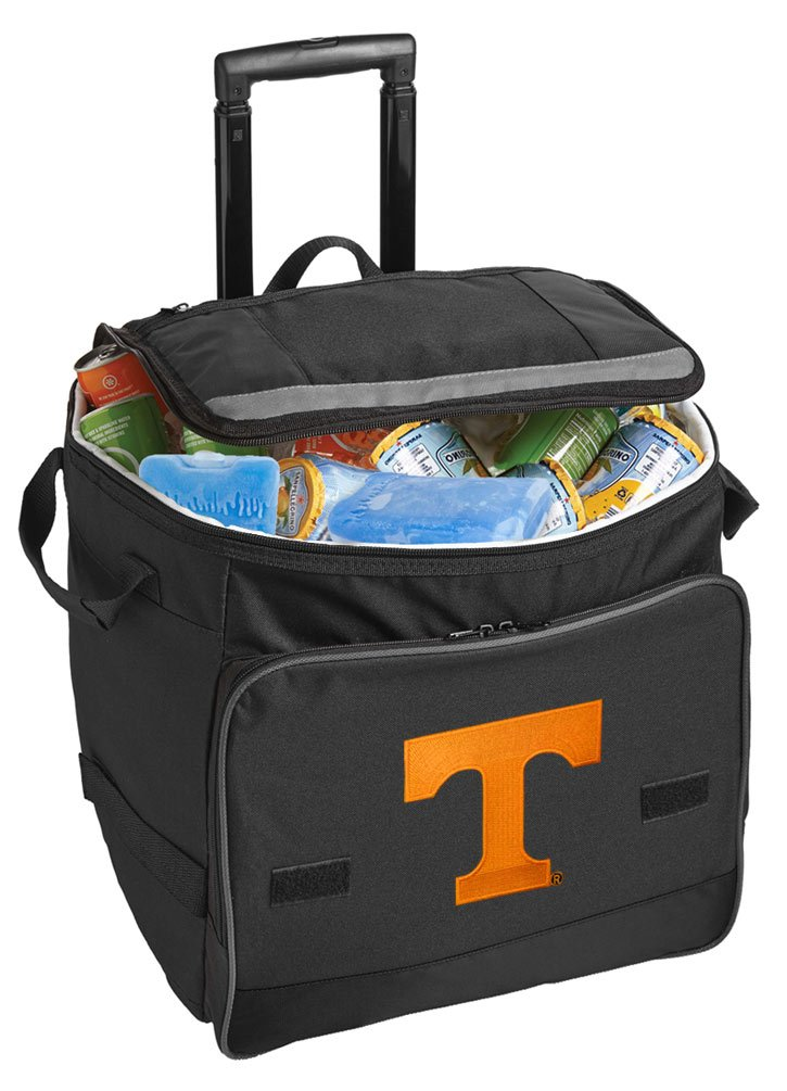University of Tennessee Cooler Tennessee Vols Rolling Cooler Bags