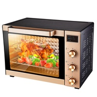 120L multifunction toaster oven commercial oven toaster