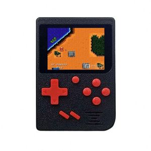 Retro Handheld Game Console 2.4 Inch 129 Classic Game Player Av Tv Output Portable