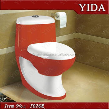 Types Of Water Closet,Colored Toilet Bowl,Toilet Tank Parts - Buy ...