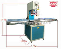 High frequency (HF) Dielectric plastic welding machine 5kw to 10kw as per your request
