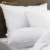 JR072 Sofy Fluffy 700g Hollow Fiber Hotel Bed Pillow Inner for Pillowcases