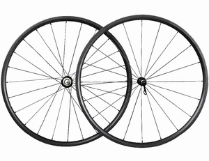 Wholesale 700c 23 width 24 depth Tubular Toray Carbon Road Bike wheel Rim